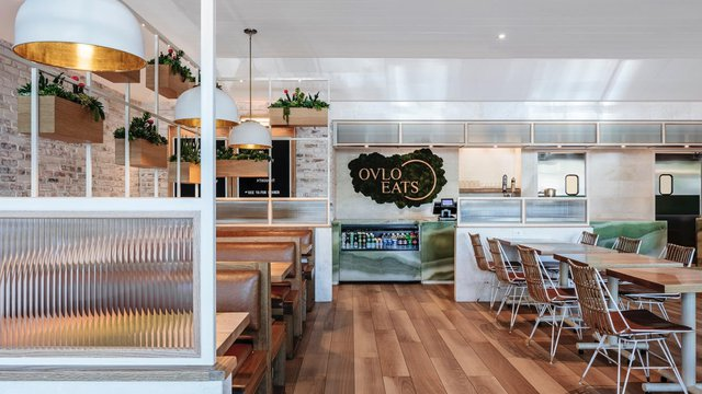 Luxury design defines Florida 'fine casual' restaurant | Fast Casu