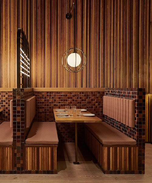masquespacio designs restaurant the ornate art nouveau style in spa