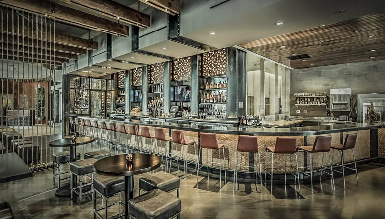 5 Best Designed Restaurants In Denv
