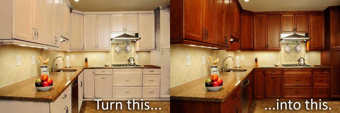 Cabinet Refacing | Affinity Kitchen & Bath | Sarasota,
