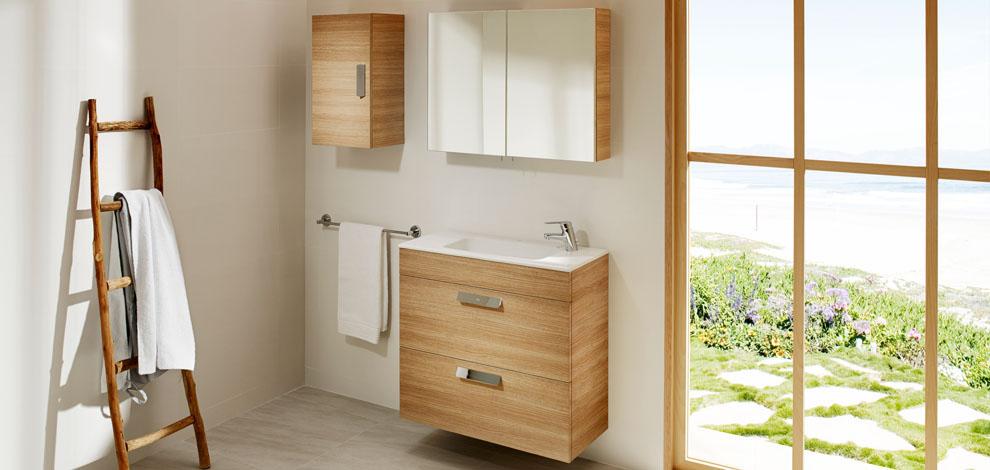 Roca Bathrooms | Ro