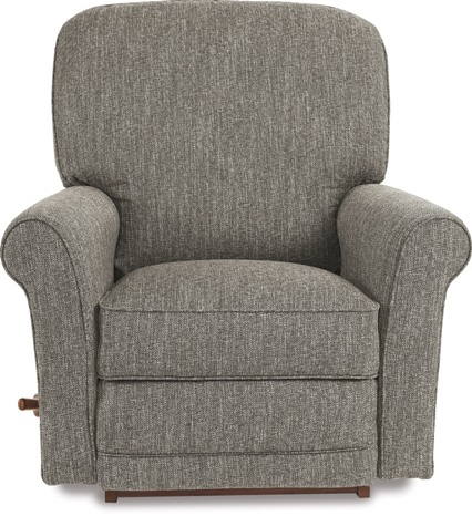 Lazboy Addison Rocker Recliner | Johnson Furniture Mattress .