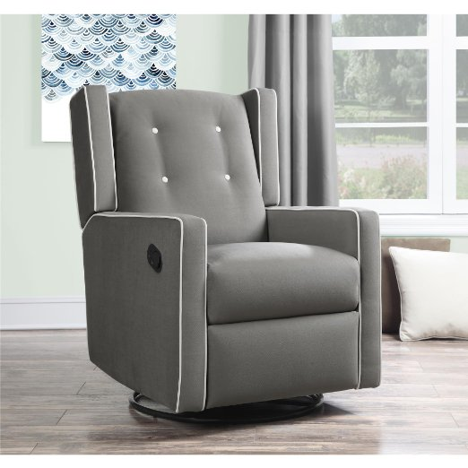 Searching For The Best Nursery Chairs | Best Recline