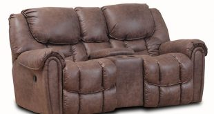 Dixie Rocking Reclining Loveseat | The Furniture Ma