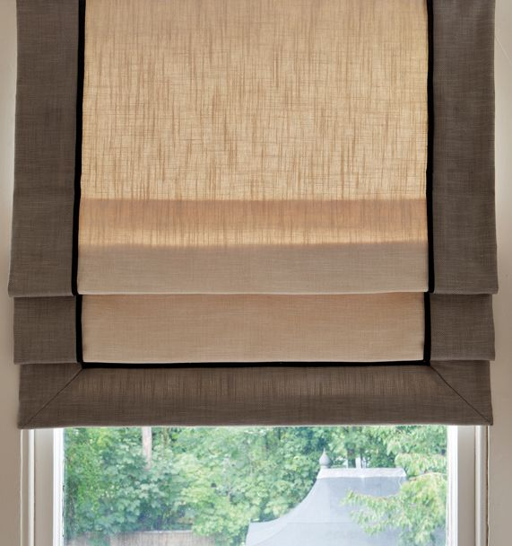 roman shades | ... here: Home » Kitchen » Soft Furnishings .