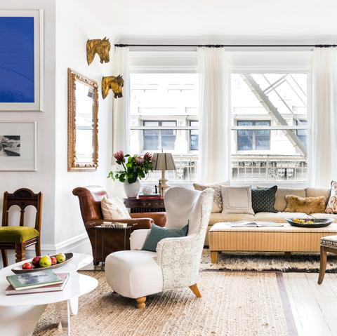 30+ Living Room Decorating Ideas, Photos & Inspirati