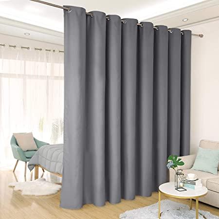 Room Divider Curtains