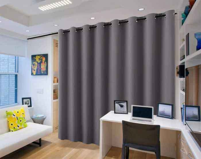 Best Soundproof Room Divider Curtains 2020: Reviews and Buying Gui