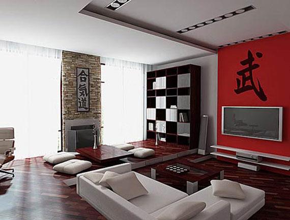 26 Living room interior desig