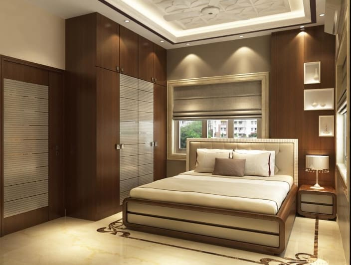Finest Suggestions for Interior Designs for the Bed room .