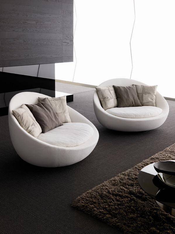 Modern Sofa Chair (With images) | Modern sofa designs, Modern sofa .