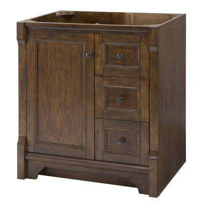 Rustic - Bathroom Vanities - Bath - The Home Dep