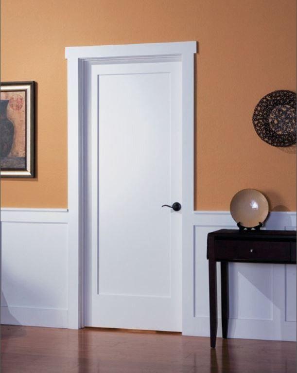 Shaker Doors | Shaker style interior doors, Shaker interior doors .
