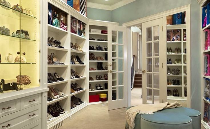 11 Best Shoe Storage Solutions You Need To See — Sassy Townhouse .