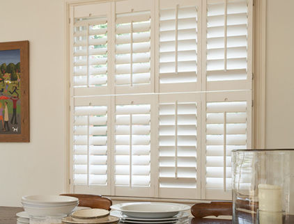 Interior Shutters, Blinds, & Shades - Southeastern Door and Window .