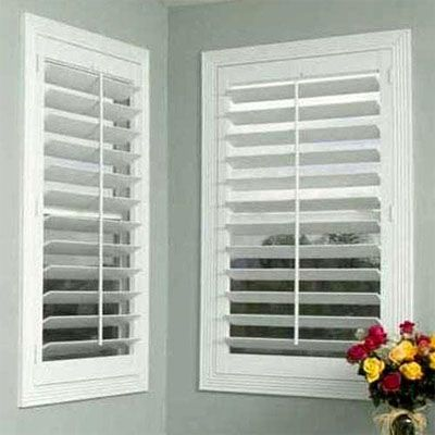 Benefits of Using Wooden Shutter Blinds for Window Coverings .