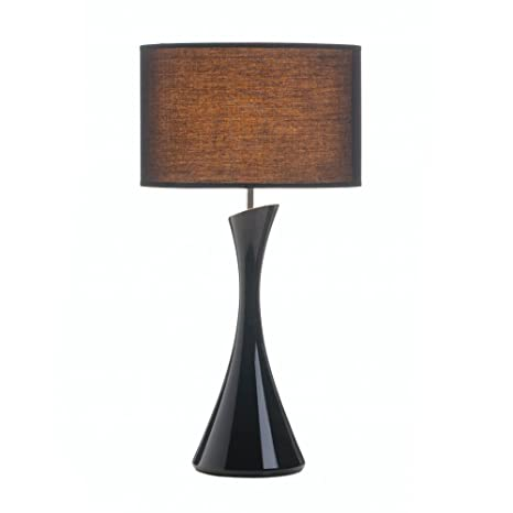 Table Lamps for Bedroom, Black Antique Table Lamp, Small Modern .