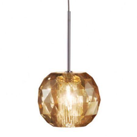 Viso Gemma Single Pendant Light | YLighting.com | Single pendant .