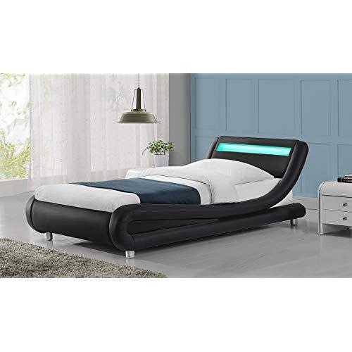 single beds in 2020   Bed design, Bed frame, B