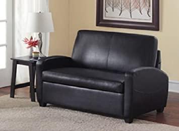 Amazon.com: Sofa Sleeper Convertible Couch Loveseat Chair Recliner .