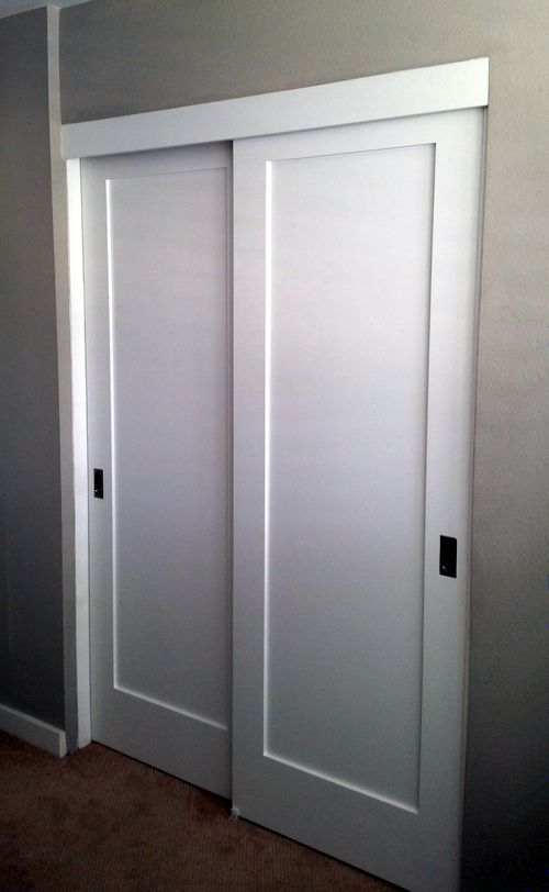 Create a New Look for Your Room with These Closet Door Ideas | Diy .
