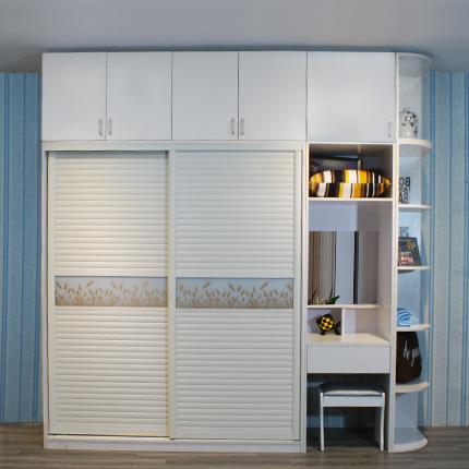 Buy The whole bedroom sliding door wardrobe sliding door wardrobe .