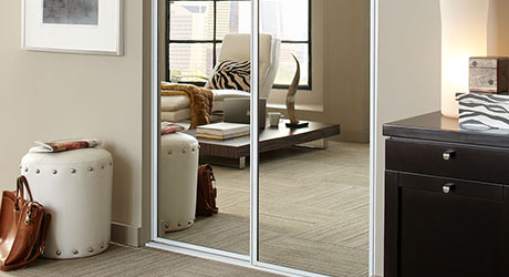 Closet Door Ideas - The Home Dep