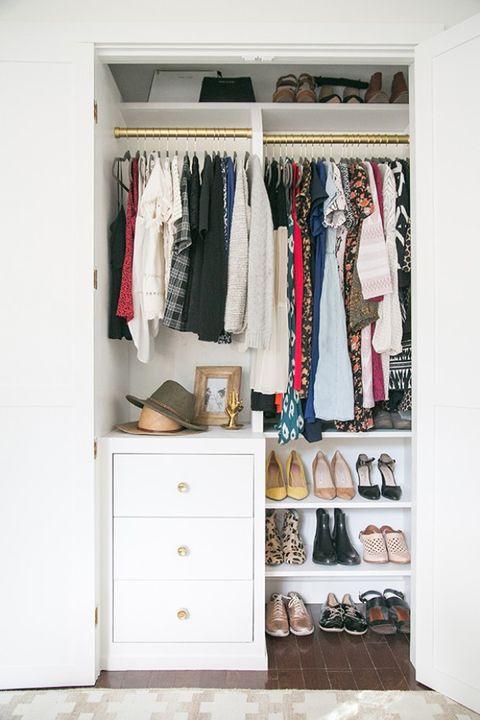 closet designs for small closets - Kumpalo.parkersydnorhistoric.o