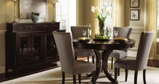 Guide to Small Dining Tables - MidCityEa