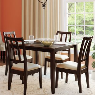 Comfy and Chic Kitchen Table Sets for Your New-Style Kitchen .