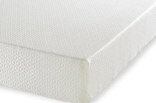 Amazon.com: Small Double Memory Foam Mattress Memory Master 800 .