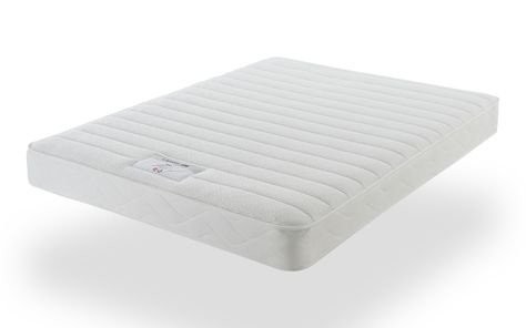 Layezee Comfort Memory Mattress, Small Double | Mattress, Cheap .