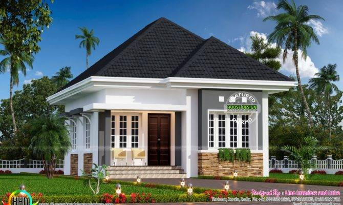 26 Small House Designs Ideas That Optimize Space And Style - House .
