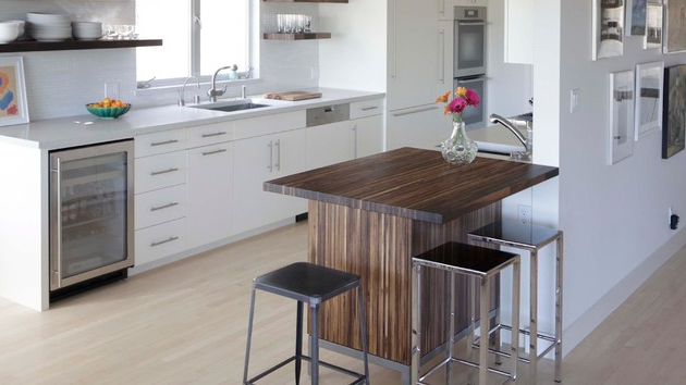 15 Small Kitchen Tables in Different Kitchen Settings | Home .