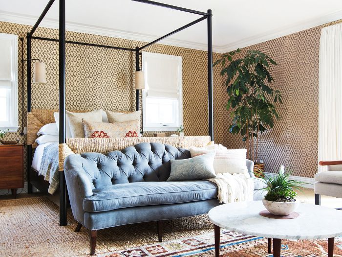15 Small Couches for Bedrooms for Your Ultimate Sanctua