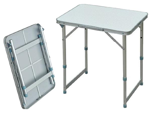 Small metal folding table – ChoozO