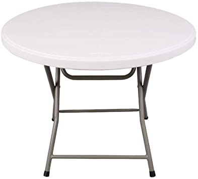 Amazon.com - ZK Folding Utility Table, Party Dining Camp Table .