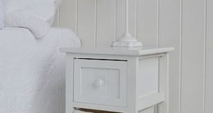 Bar harbor small white childrens bedside table. Ideas and designs .