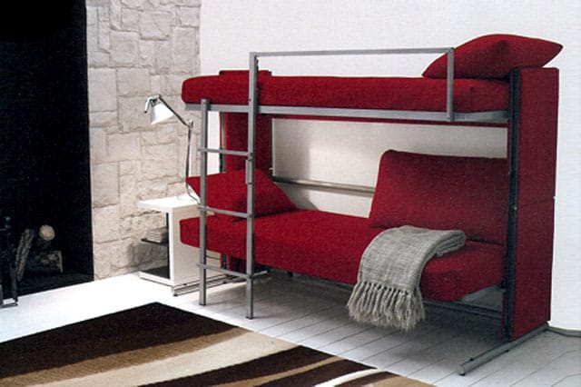 Doc Sofa Bunk Bed – Vur