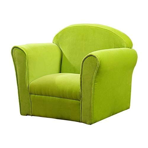 WAYERTY Children's Armchair Children Sofa Single Cartoon Mini .