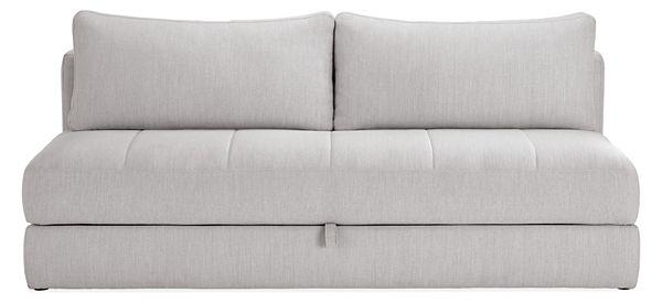 Bruno Convertible Sleeper Sofa - Modern Sleeper Sofas - Modern .
