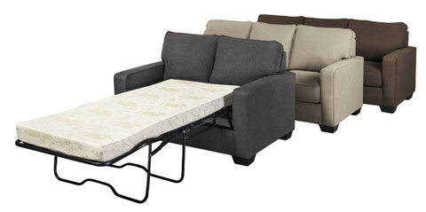 Zeb Sofa Sleepers - All American Furniture - Buy 4 Less - Open to .