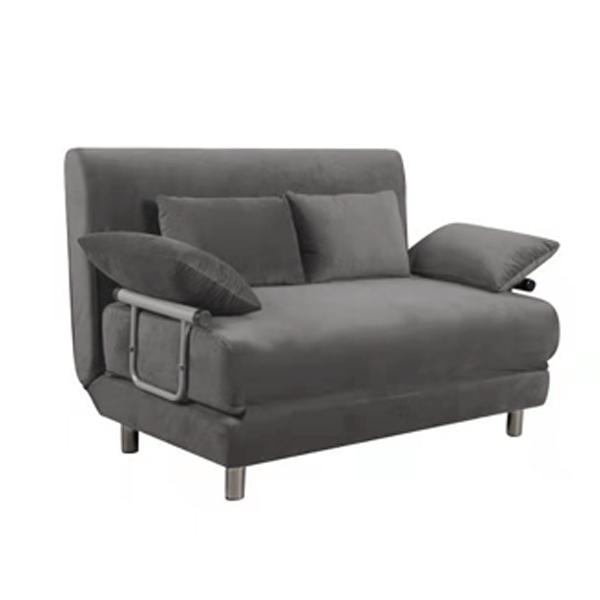 Furniture Source Philippines | Helsingborg Sofabed (Dark Gra