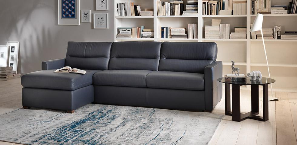 High quality Sofa beds | NATUZZI EDITIO
