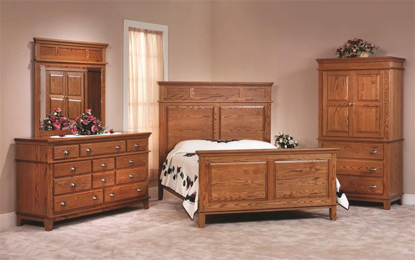 This Gallery Shows Why You Need Solid Oak Bedroom Furniture Sets .