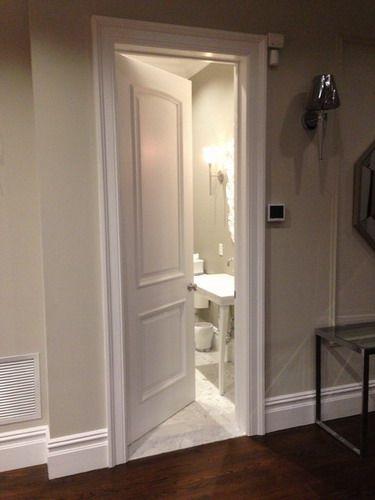 The Benefits Having Solid Wood Interior Doors | Door design .
