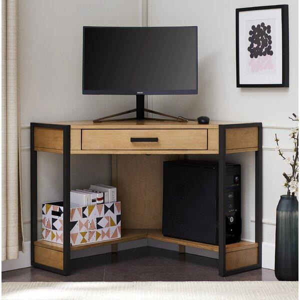 Leick Solid Wood Computer Desks | Wayfa