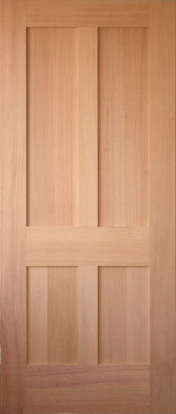 Solid Wood Custom Interior Doors & Exterior Doors | Vintage Doo