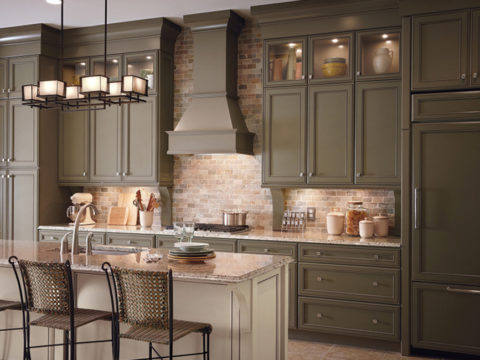 product   Houlive solid wood kitchen cabine