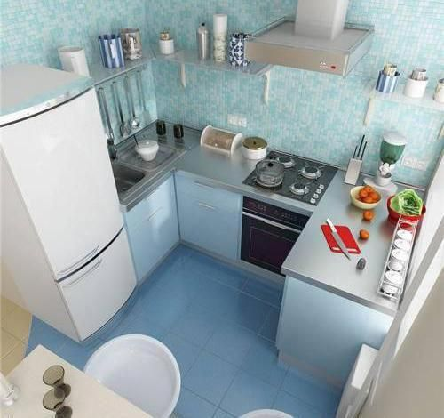 small spaces, small kitchens, space saving interior design ideas .